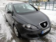 SEAT ALTEA 1.6 B 1 RĘKA Z NIEMIEC PERFECT STAN !!!