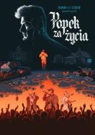 PŁYTA DVD POPEK ZA ŻYCIA