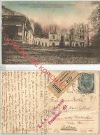 Jarosław, Polecony, K.U.K. cenzura Przemyśl, 1916