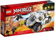 LEGO Ninjago 70588 Samochód tytanowego kompletne