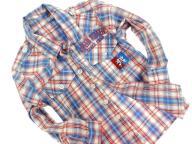 CUBIT dunnes modna koszula aplikacja _86