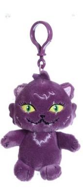 Monster High Breloczek zawieszka kot *