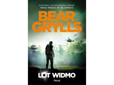 Lot widmo Grylls Bear PROMOCJA nowa