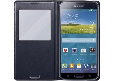SAMSUNG GALAXY S5 SM-G900F 16GB LTE GW SHOPLET####