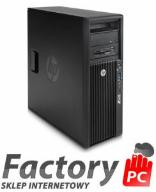 HP WorkStation Z220 E3-1240 8GB QUADRO 600 WM462EA