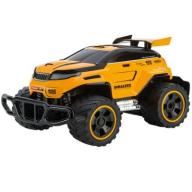 Carrera Off Road Gear Monster 2 Żółta Terenówka