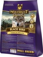 Wolfsblut Dog Black Bird Adult Small - indyk i bat