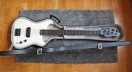 Gitara WESTONE SPECTRUM ST Bass Japan 1987 + CASE