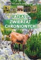 Atlas zwierząt chronionych w Polsce ALBUM