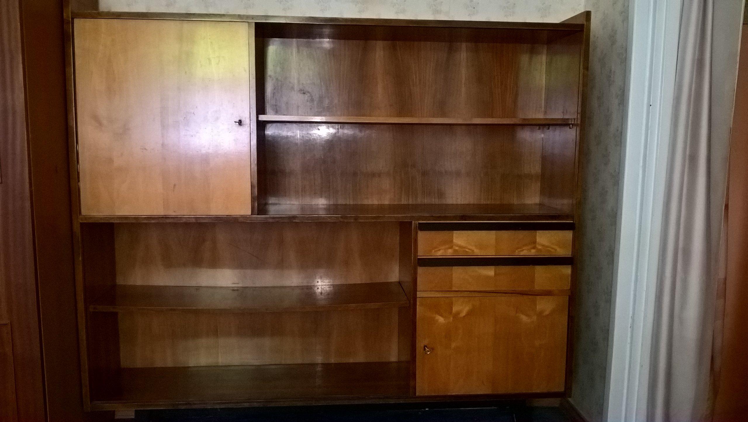 Biblioteczka Prl Lata 60 Te 7030051374 Oficjalne Archiwum Allegro