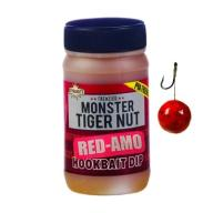Dynamite Baits Dip Monster Tiger Nut RED AMO