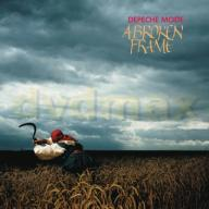 DEPECHE MODE: A BROKEN FRAME [CD]