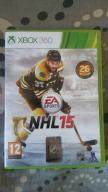 NHL 15 Xbox 360 Okazja