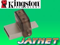 KINGSTON 8GB DT micro DUO PENDRIVE DO TABLETA OTG