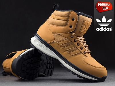 huge discount eb28e acefa BUTY ADIDAS CHASKER BOOT M20693 r 43 13 inne r.