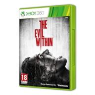 THE EVIL WITHIN XBOX360 GWARANCJA !!! APOGEUM !!!