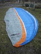 Up Kantega Paralotnia 2,80-105 kg z 2008r/zapas
