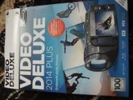 VIDEO DELUXE 2014 PLUS + Musik  Maker 15 i 16
