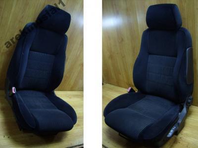 fotel kierowcy Alfa Romeo 156 5D
