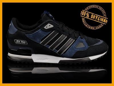 Buty męskie adidas Originals ZX750 G40159 różne rozmiary