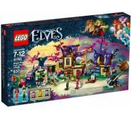 LEGO 41185 MAGICZNY RATUNEK Z WIOSKI GOBLINÓW