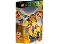 ŁÓDŹ - LEGO Bionicle 71303 Ikir - ognista istota