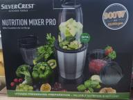 Mikser do smoothie, Nutrition Mixer Pro 900 W