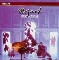 Mitsuko Uchida Mozart Piano Sonatas (Complete Moza
