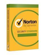 Symantec NORTON SECURITY STANDARD 3.0 PL 1 USER 1D