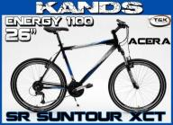 OKAZJA !!!AGRESOR_ KANDS ENERGY 1100_26'_SH ACERA_