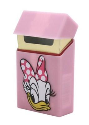 *Silikonowe etui na paczkę papierosów - Daisy*