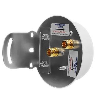 Promiennik antena DUAL LTE 900/1800/2100 MHz 2x Nż