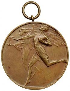 1504. Medal sport, Włodzimierz wołyński 1932