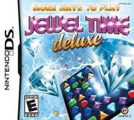 JEWEL TIME DELUXE ,DS,SKLEP