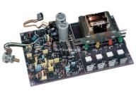 AVT2157 Iluminofonia 4-kanałowa