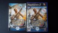 MEDAL OF HONOR RISING SUN PS2 NAJTANIEJ!!!