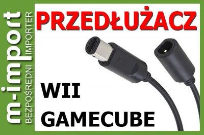 Przedłużacz do Nintendo Wii Kontroler Pad  Okazja