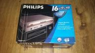 napęd CD-RW  Philips PCRW1610K/00