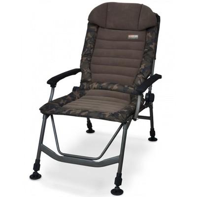 Cool Fox Fx Camo Super Deluxe Recliner Chair Promocja Machost Co Dining Chair Design Ideas Machostcouk