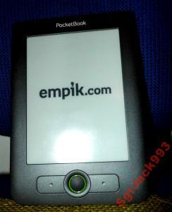 PocketBook 611 by Obreey ZOBACZ OPIS I FOTO !!