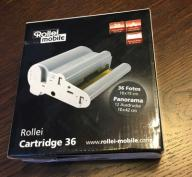 Rollei Cartridge 36 - papier do drukarki