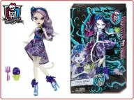 MONSTER HIGH KWIETNE UPIORKI CATRINE CDC08
