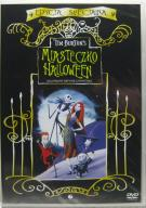 Miasteczko Halloween - ( Tim Burton )