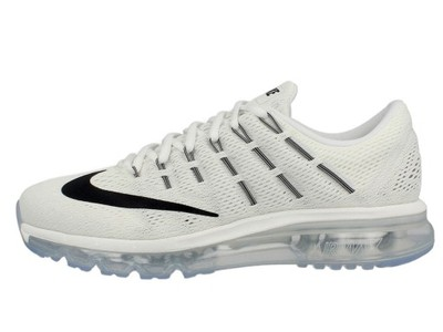 Buty M?skie Nike Air Max 2016 806771 009, NIKE AIR MAX 2016