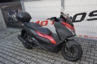 Honda Forza 125 ABS KUFER Raty TRANSPORT Gwarancja