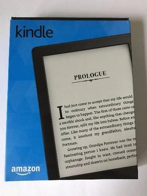 Czytnik ebook Amazon Kindle Touch 8