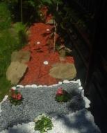 Kora zrębki zastąp Kamieniem Naturalnym duży wybór