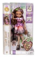 Ever After High Rebelsi Cedar Wood  CBR77