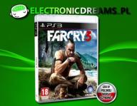 FAR CRY 3 FARCRY 3 PL PS3 ELECTRONICDREAMS W-WA