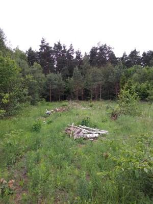 Sprzedam działkę przy lesie 2041m2. Młodocin Radom